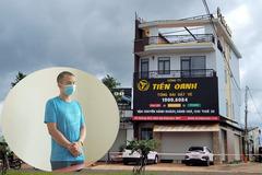 Khởi tố quản lý xe khách làm lây lan dịch ở Đắk Lắk
