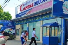 Trường học ở Hà Nội 'vượt rào' cho học sinh đến trường bị phạt 30 triệu đồng