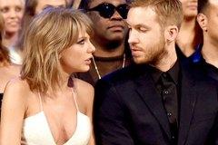 'Nữ hoàng bốc lửa' Taylor Swift và 13 mối tình chóng vánh trong 10 năm