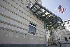 Đức điều tra 'hội chứng Havana' bí ẩn ở đại sứ quán Mỹ