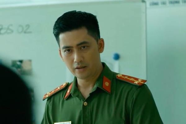 Bảo Ngậu 'Người phán xử' tái xuất trong series mới 'Cảnh sát hình sự