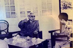 Cuộc gặp của Thượng úy Vịnh với nhà lãnh đạo số 2 của Đảng