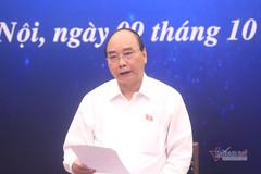 Chủ tịch nước: Đỉnh dịch TP.HCM đã qua nhưng không được chủ quan