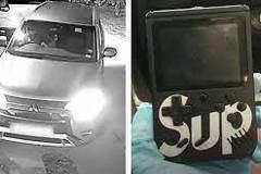 Dùng máy chơi game giả bẻ khóa trộm loạt xe Mitsubishi
