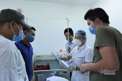 Điều chỉnh mới về tiêu chuẩn xuất viện cho bệnh nhân Covid-19