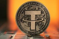Đồng USDT bị cho là lừa đảo, có thể khiến thị trường tiền số sụp đổ