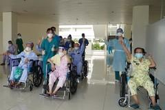 TP.HCM duy trì Bệnh viện Hồi sức Covid-19 đến khi hết F0 nguy kịch