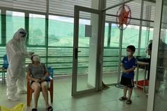 TP.HCM sẽ ngưng hoạt động bệnh viện dã chiến