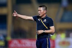 HLV Chu Đình Nghiêm tái xuất, dẫn dắt Hải Phòng