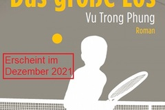 """""""So Do"""" novel by Vu Trong Phung to be published in Germany"""