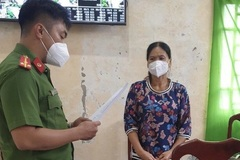 Bắt nữ giám đốc lừa đảo chiếm đoạt 8,3 tỷ đồng ở Đắk Nông