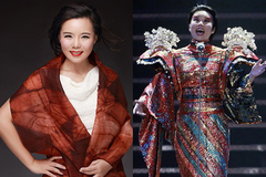 Cuộc sống của Cung Lâm Na - nữ ca sĩ hát 'ca khúc khó nhất thế giới'