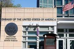 Nga cáo buộc nhân viên đại sứ quán Mỹ trộm đồ của người dân