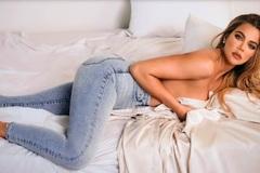 Quảng cáo của em gái Kim Kardashian bị truyền hình từ chối vì quá nóng