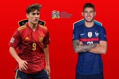Tây Ban Nha vs Pháp: Bản lĩnh gà trống Gaulois