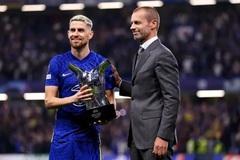 HLV Tuchel: 'Jorginho xứng đáng Quả bóng vàng 2021'
