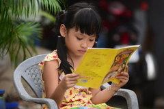 Vì sao cần phải xây dựng thói quen đọc sách cho trẻ từ sớm?
