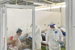 HCMC to close field hospitals accomplishing mission in battle against Covid-19