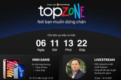Will Mobile World open new TopZone chain abroad?