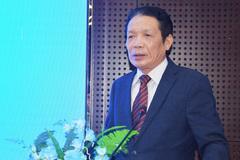 Chủ tịch Hội Xuất bản chúc mừng nhân ngày truyền thống của ngành