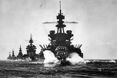 Trận hải chiến lớn nhất lịch sử