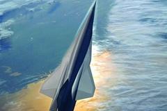 Máy bay do thám bí mật mới của Mỹ