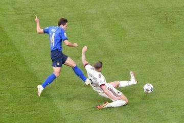 Xem trực tiếp Italy vs Bỉ trên kênh nào?