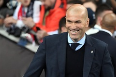 MU lại khấp khởi Haaland, Newcastle chọn Zidane