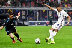 Xem trực tiếp Tây Ban Nha vs Pháp ở đâu?
