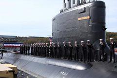 FBI triệt phá âm mưu bán bí mật tàu ngầm hạt nhân Mỹ
