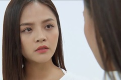 'Hương vị tình thân' tập 124, Thy chơi bài ngửa, Dũng muốn Diệp đoạn tuyệt với Nam