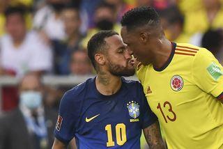 Neymar kém duyên, Brazil bị Colombia cắt đứt mạch thắng