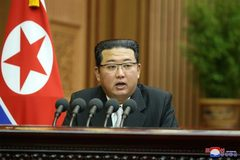 Kim Jong Un kêu gọi cải thiện đời sống người dân Triều Tiên