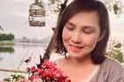 Hình ảnh trẻ trung khác xa trên phim của cô Hoan '11 tháng 5 ngày'