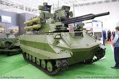 Những vũ khí 'át chủ bài' của quân đội Nga trong tương lai