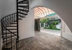 Ngôi nhà 180m2 ở Nha Trang có kiến trúc độc, lạ nhờ đường cong tinh tế