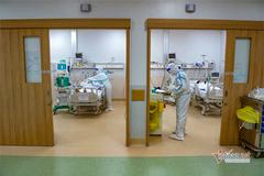 TP.HCM xử lý như thế nào khi phát hiện F0 tại các cơ sở khám, chữa bệnh?