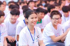 Hội thảo hướng nghiệp trực tuyến cho hơn 500 học sinh Hải Phòng, Nghệ An