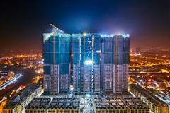 Nền tảng kiến tạo những công trình chất lượng của Văn Phú - Invest