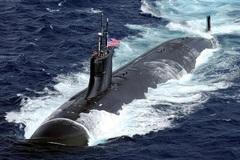 Mỹ giám định thiệt hại tàu ngầm va chạm vật thể ở Biển Đông