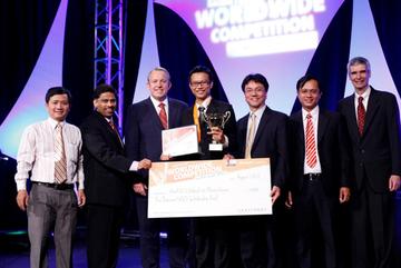 Cuộc thi Tin học MOSWC - Viettel: 12 năm nỗ lực nâng tầm nhân lực Việt