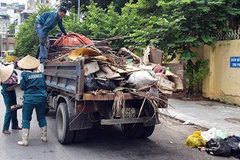 Vietnam aims for safe treatment of 100 per cent solid waste in 2050