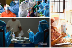 Vietnam enters new normal, keeps high alert amid pandemic