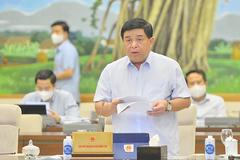 Xin ý kiến Bộ Chính trị về thành lập khu thương mại tự do tại Hải Phòng