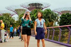 Singapore mở cửa biên giới bất chấp số ca nhiễm tăng kỷ lục