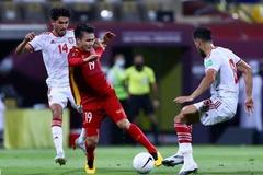 BLV Quang Huy: 'Tuyển Việt Nam có điểm trước Oman'