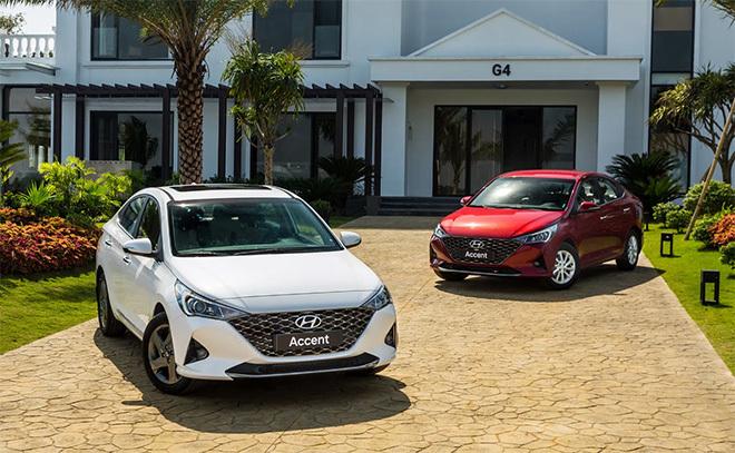 Top 10 xe bán chạy tháng 9/2021: Vios tụt thê thảm, Fadil vẫn ngôi đầu