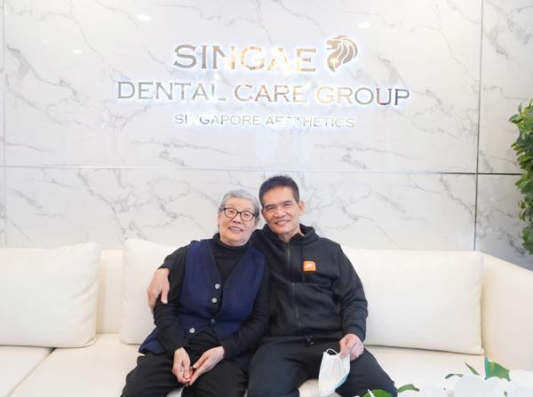 Trồng răng Implant ở nha khoa Singae có gì đặc biệt?