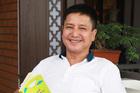 Chí Trung: 'Tôi không còn dằn vặt về cuộc hôn nhân cũ nhờ đọc sách'