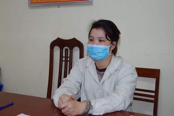 Giả giọng đàn ông lừa 4 tỷ đồng của cô gái ở Hà Nội